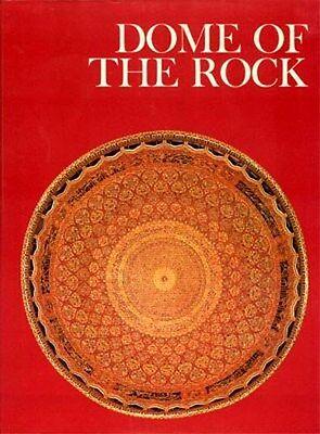 Ancient Dome of the Rock Solomon Herod Temple Mount Haram Ash-Sharif Jerusalem