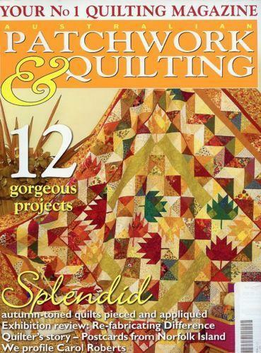 Australian Quilt Patterns Ebay