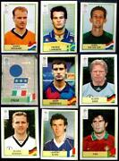Panini Euro 2000