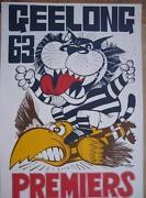 Original WEG Posters Limited Edition