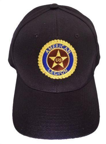 American Legion Cap Collectibles Ebay