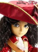 Captain Hook Doll