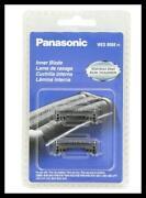 Panasonic Shaver Blades