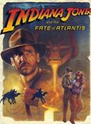 Indiana Jones Fate of Atlantis