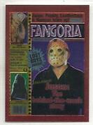 Fangoria Cards