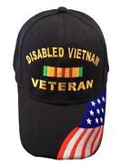 Disabled Veteran Hat