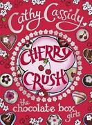 Cathy Cassidy Cherry Crush