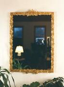 Carvers Guild Mirror
