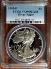 Silver Eagle PCGS PR69