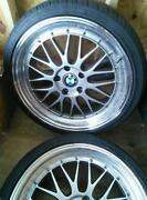 BMW E90 Tires