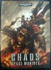 Chaos Space Marines Army Book Warhammer 40K Publications & Rulebooks in English