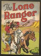 Lone Ranger Coloring Book