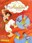 Aladdin Stickers