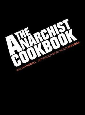 The Anarchist Cookbook by William Powell ✅ digital download✅