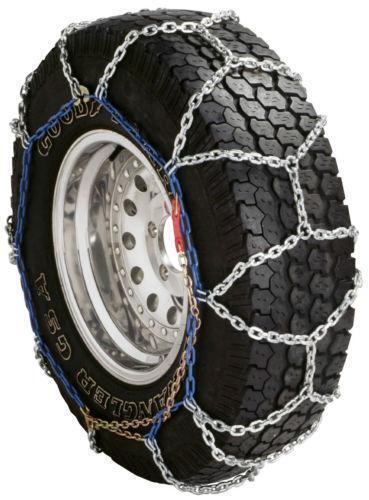 Tire Chains 18 Ebay