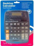 Large Calculator