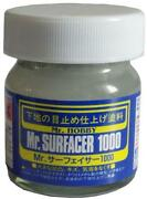 Mr Surfacer