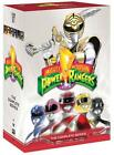 Mighty Morphin Power Rangers DVD