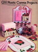 Strawberry Kitchen Decor