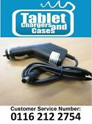 Portable DVD Player Car Charger