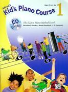 Childrens Piano Books