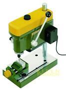 High Speed Drill Press