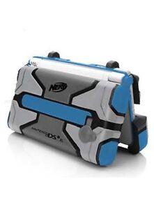 Nerf-Armor Protective Case (Nintendo DSi-XL) PDP BLUE LIGHT GREY