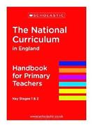 National Curriculum Primary