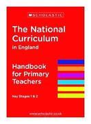 National Curriculum Primary