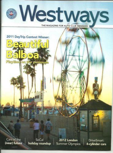 Westways Magazine