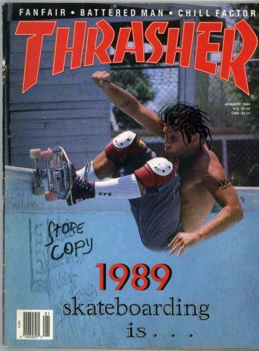 Nov 23, · Buy a single copy of THRASHER or a subscription of your desired length, delivered worldwide. Current issues sent same day up to 3pm! All magazines sent by 1st Class Mail UK & by Airmail worldwide (bar UK over g which may go 2nd Class). You get a lot of interviews for your money with this magazine.