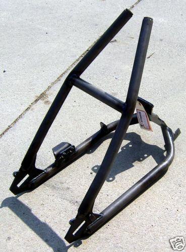 Sportster Hardtail Frame | eBay