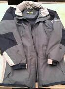 Mens Waterproof Coats
