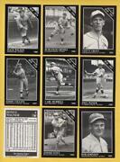 Baseball Cards Worth
