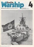 Warship Profile
