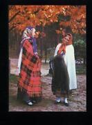 Latvian Costume