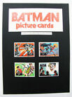 Topps 1966 Topps Batman Black Bat Batman Trading Cards