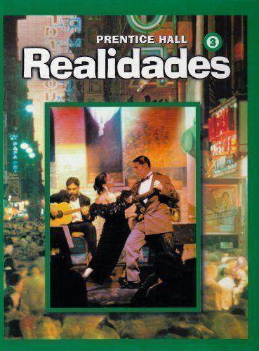 Realidades 3 books ebay fandeluxe Choice Image