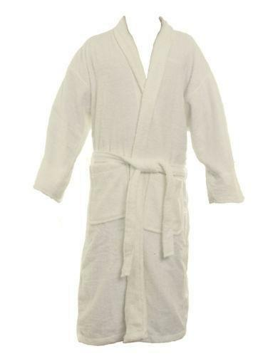 9ffc863834 Mens Towelling Dressing Gown