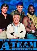The A Team DVD