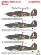 1/48 Hawker Hurricane