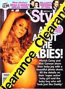 Mariah Magazine