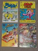 Underground Comic Lot