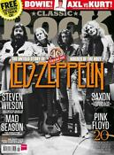 Classic Rock Magazine CD