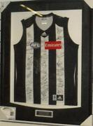 Collingwood Jersey