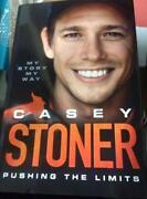 Casey Stoner Book