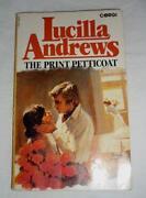 Lucilla Andrews