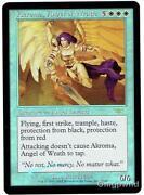 Akroma Angel of Wrath Foil