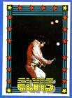Elvis Presley Collectibles Cards