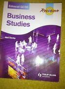 Edexcel Business Studies